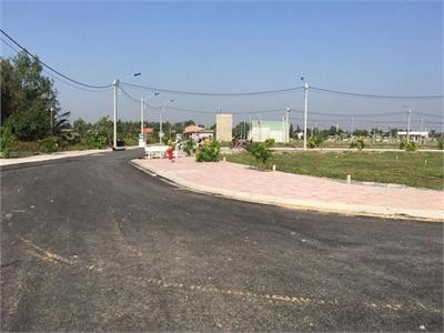 Bán đất dự án Tăng Long River View DT 105m2 giá chỉ 2.95 tỷ