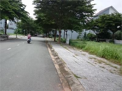 Bán đất 2 mặt tiền 171m2 KDC Gia Hòa Phường Phước Long B Quận 9