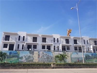 Bán Shophouse 7x15m mặt tiền đường chính dự án Dragon Village giá chỉ 5.9 tỷ
