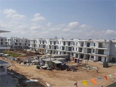 Bán nhà phố Dragon Village dãy B 102m2 hướng Đông Nam giá chỉ 4.8 tỷ