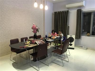 Bán nhanh biệt thự Villa Park 136m2 hoàn thiện nội thất cao cấp giá chỉ 9.6 tỷ