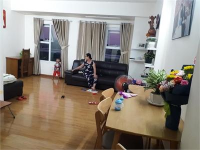 Cho thuê căn hộ 1 phòng ngủ Flora Fuji 54m2 giá chỉ 6.2 triệu/tháng