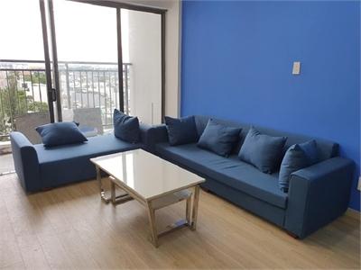 Bán căn hộ 1 PN Thủ Thiêm Garden nội thất cao cấp giá 1.88 tỷ