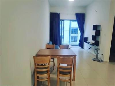 Bán căn hộ Hausneo 1 phòng ngủ 53m2 lầu trung kèm nội thất