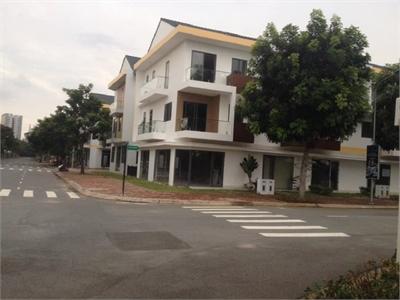 Bán Shophouse River Park 75m2 KDC Hưng Phú giá tốt