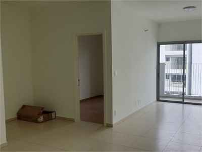 Cho thuê căn hộ Hausneo 1 phòng ngủ view trung tâm thành phố giá 6 triệu