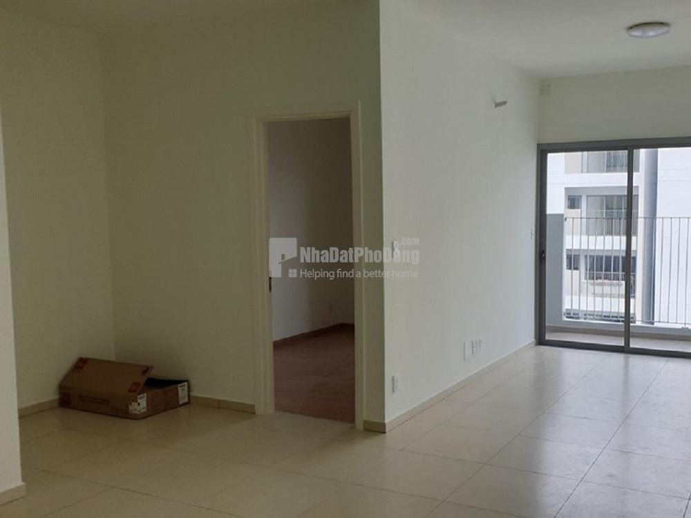 Cho thuê căn hộ Hausneo 1 phòng ngủ view trung tâm thành phố giá 6 triệu | 2