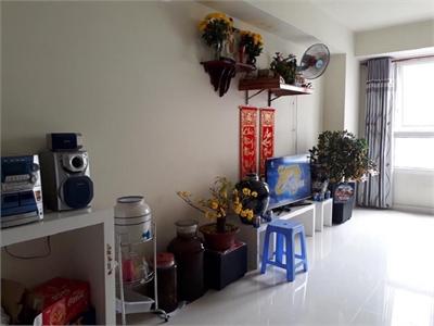 Bán gấp căn hộ 2PN The Eastern 76m2 tại đường Liên Phường, Phường Phú Hữu Quận 9