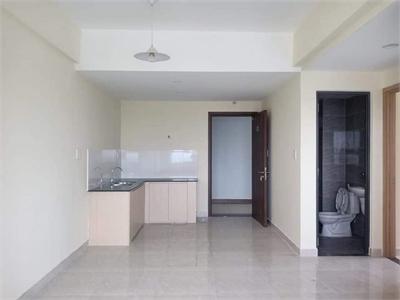 Bán căn hộ Thủ Thiêm Garden 2 phòng ngủ nội thất cơ bản giá chỉ 1.58 tỷ