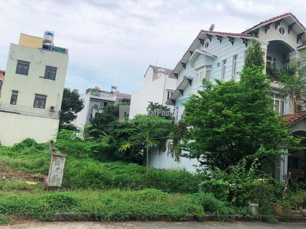 Bán đất Lô D 200m2 khu dân cư Nam Long giá 33 triệu/m2  | 1