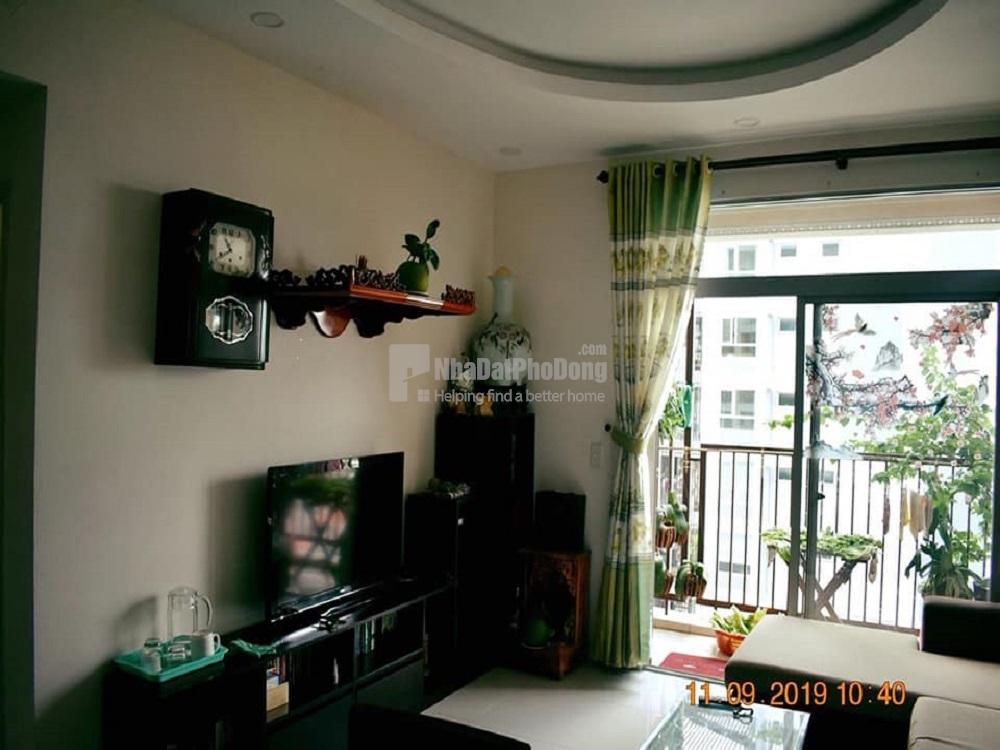 Bán căn hộ PARCSpring 2 phòng ngủ 69m2 giá chỉ 2.28 tỷ | 4