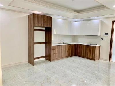 Bán căn hộ Homyland 3 DT 90m2 có 3 phòng ngủ nhà mới nhận giá tốt