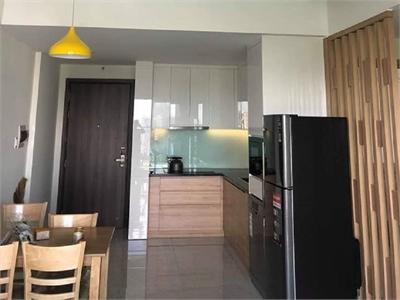 Cho thuê gấp căn hộ 2 PN Thủ Thiêm Garden Quận 9