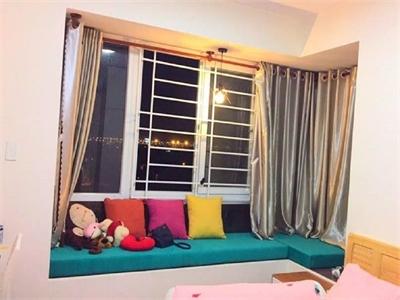 Cho thuê căn hộ 2 PN Thủ Thiêm Star nội thất cao cấp giá 12 triệu/tháng