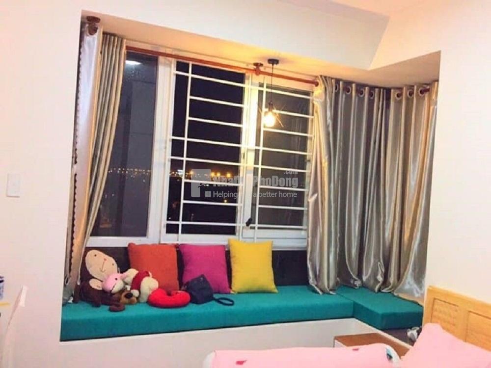 Cho thuê căn hộ 2 PN Thủ Thiêm Star nội thất cao cấp giá 12 triệu/tháng | 2