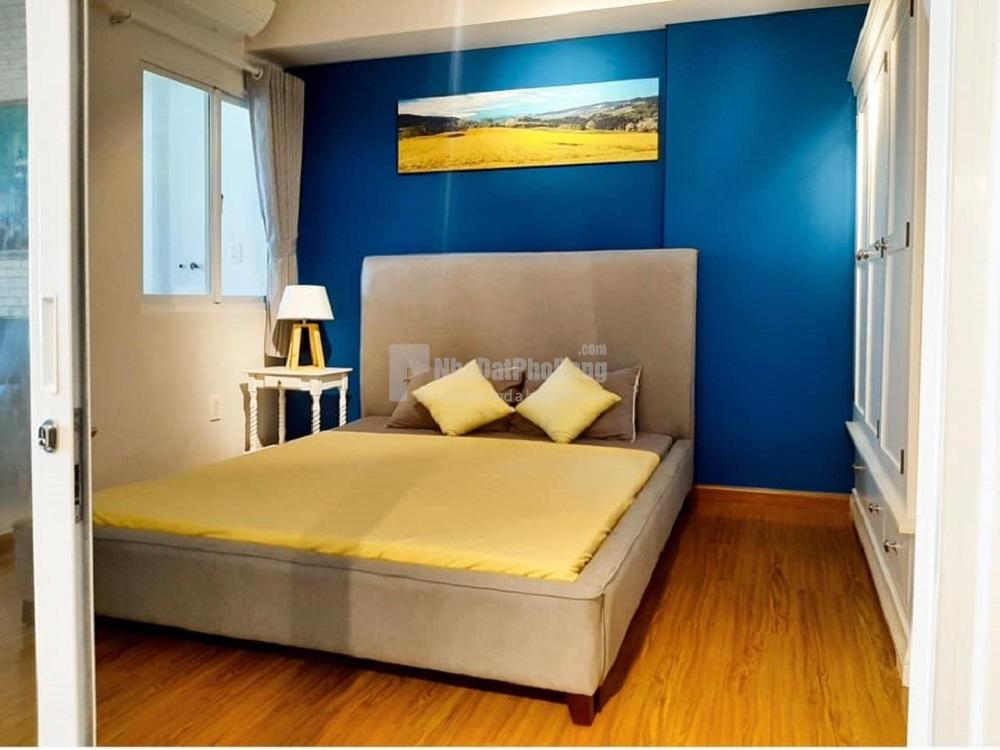 Cho thuê căn hộ 1PN tại Fuji Residence nội thất cực đẹp | 3