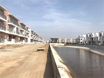 Bán nhà phố Dragon Village 150m2 đối diện công viên giá chỉ 6.3 tỷ