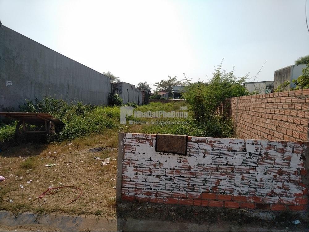 Bán 386m2 đất ngay chợ Long Phước Quận 9 giá cực tốt chỉ 23tr/m2  | 1
