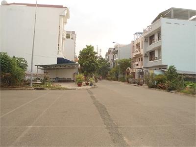 Bán 291m2 đất mặt tiền Nguyễn Duy Trinh Quận 2 giá tốt