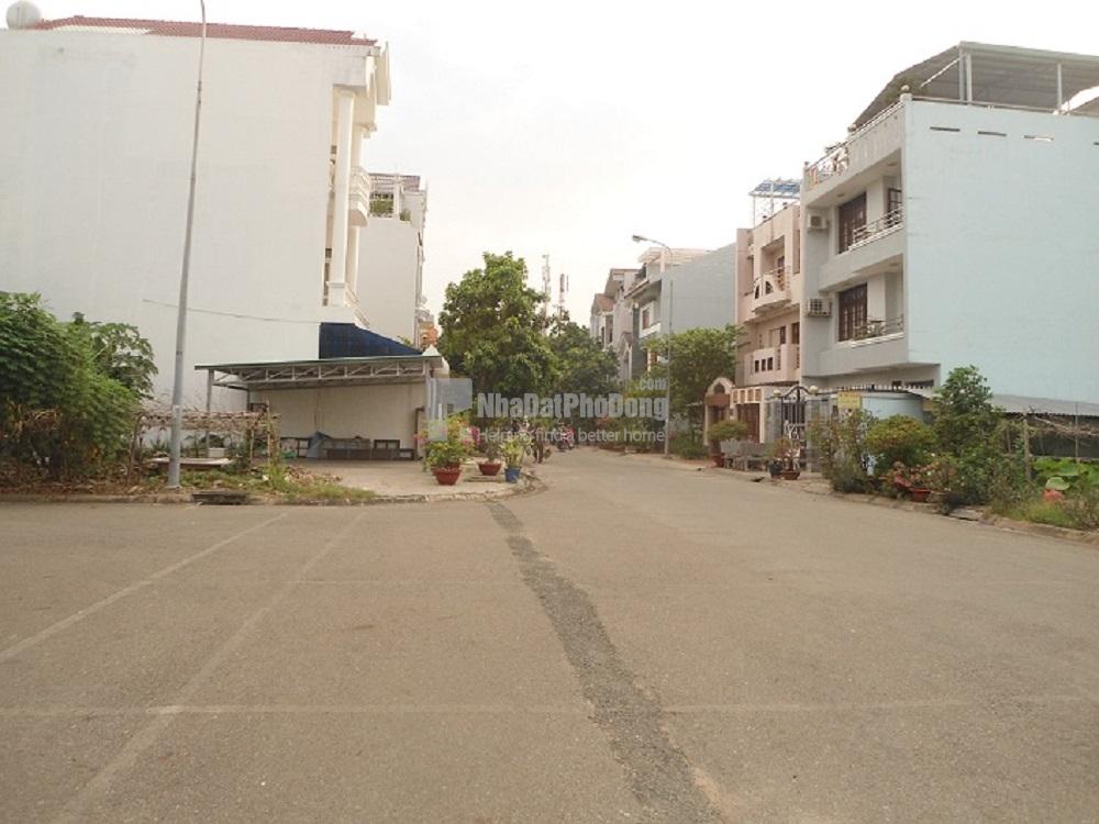 Bán 291m2 đất mặt tiền Nguyễn Duy Trinh Quận 2 giá tốt | 1