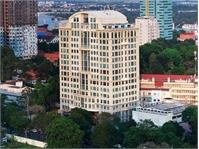VĂN PHÒNG CHO THUÊ QUẬN 1 TẠI SAIGON TOWER