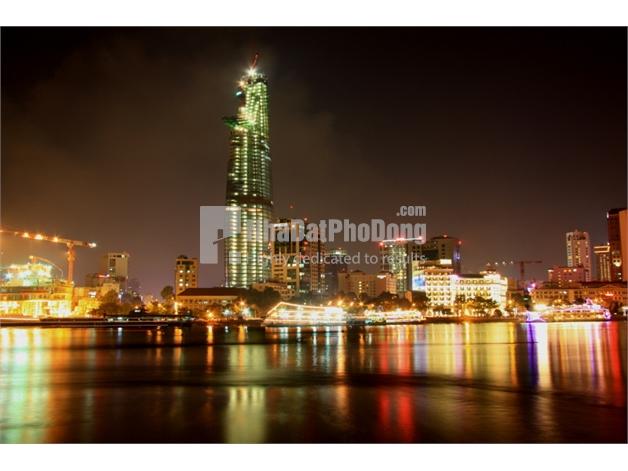 VĂN PHÒNG CHO THUÊ QUẬN 1 BITEXCO FINANCIAL TOWER | 1