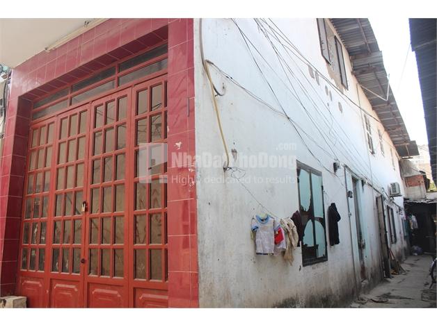 Bán nhà phố tại Quận Binh Thạnh. | 1
