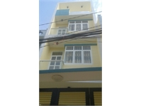 Bán nhà phố Đường số 51, phường Hiệp Bình Chánh, Quận Thủ Đức.