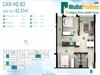 Bán căn hộ Soho Premier, Bình Thạnh chỉ 24tr/m2 | 4