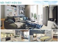 Bán căn hộ Soho Premier, Bình Thạnh chỉ 24tr/m2