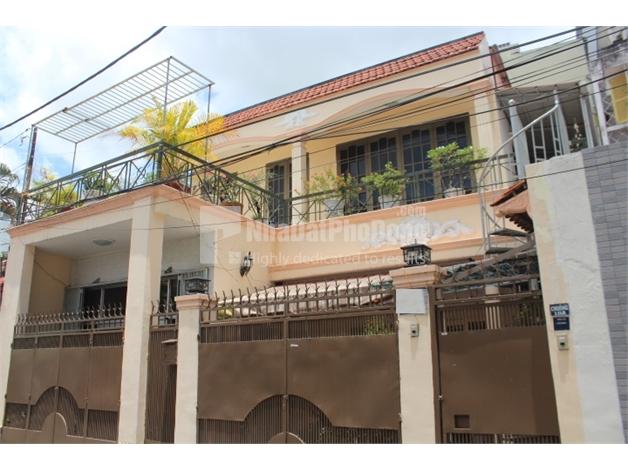 Bàn nhà riêng hẻm Trương Quốc Dung quận Phú Nhuận | 1