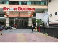 VĂN PHÒNG CHO THUÊ QUẬN 1 STAR BUILDING