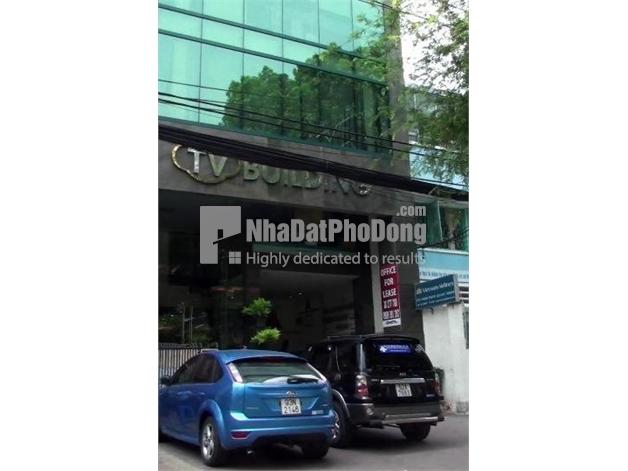VĂN PHÒNG CHO THUÊ QUẬN 1 TV BUILDING | 1