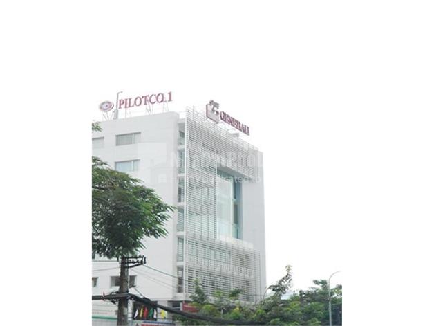 VĂN PHÒNG CHO THUÊ QUẬN 1 PILOTCO BUILDING | 1
