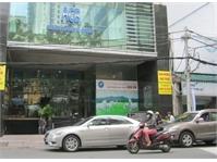 VĂN PHÒNG CHO THUÊ QUẬN 1 LANT BUILDING