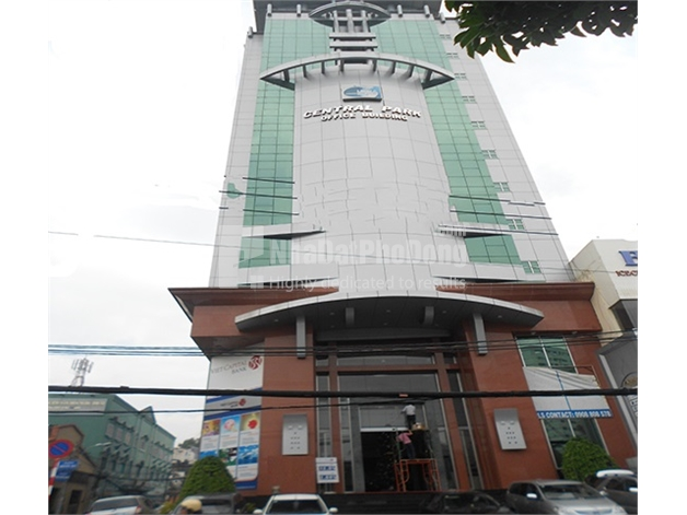 VĂN PHÒNG CHO THUÊ QUẬN 1 CENTRAL PARK BUILDING   1