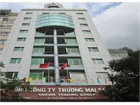 VĂN PHÒNG CHO THUÊ QUẬN 1 SATRA BUILDING
