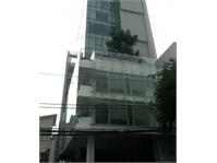 VĂN PHÒNG CHO THUÊ QUẬN 1 HARMONY BUILDING