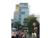 VĂN PHÒNG CHO THUÊ QUẬN 1 BẾN THÀNH TSC BUILDING