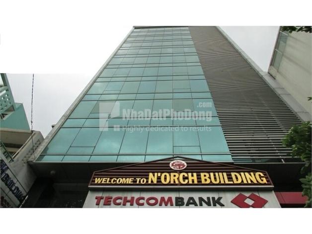 VĂN PHÒNG CHO THUÊ QUẬN 1 NORCH BUILDING | 2
