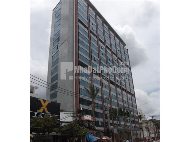 VĂN PHÒNG CHO THUÊ QUẬN 3 NAM Á BANK BUILDING | 1