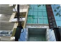 VĂN PHÒNG CHO THUÊ QUẬN 3 TÂM MINH KHUÊ BUILDING