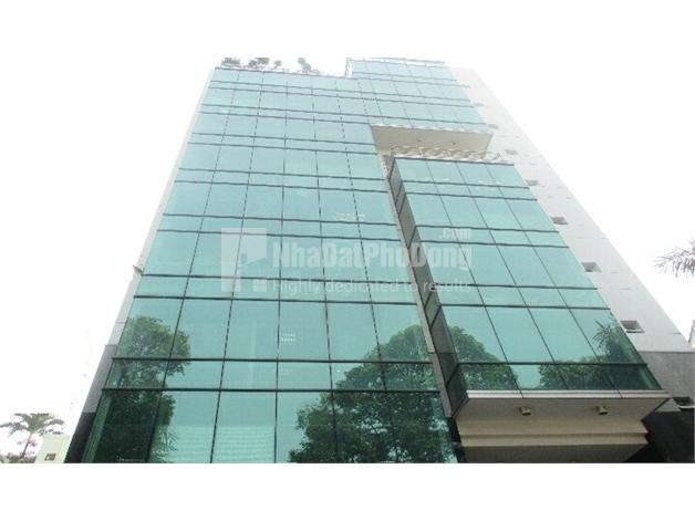 VĂN PHÒNG CHO THUÊ QUẬN 3 LOYAL OFFICE BUILDING | 1