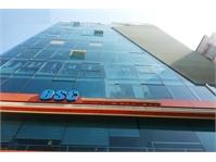 VĂN PHÒNG CHO THUÊ QUẬN 3 TẠI OSC BUILDING