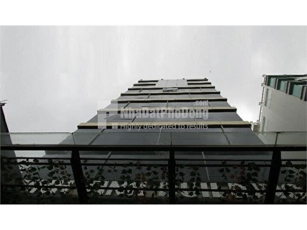 VĂN PHÒNG CHO THUÊ QUẬN 3 MINH TINH BUILDING | 1