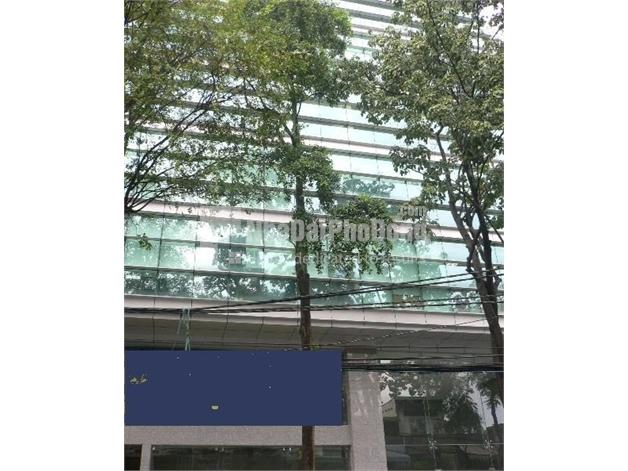 VĂN PHÒNG CHO THUÊ QUẬN 3 MEDIANET BUILDING | 1