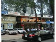 VĂN PHÒNG CHO THUÊ QUẬN 3 MASTER BUILDING