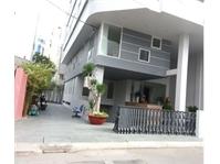 VĂN PHÒNG CHO THUÊ QUẬN 3 CƯ XÁ ĐÔ THÀNH BUILDING