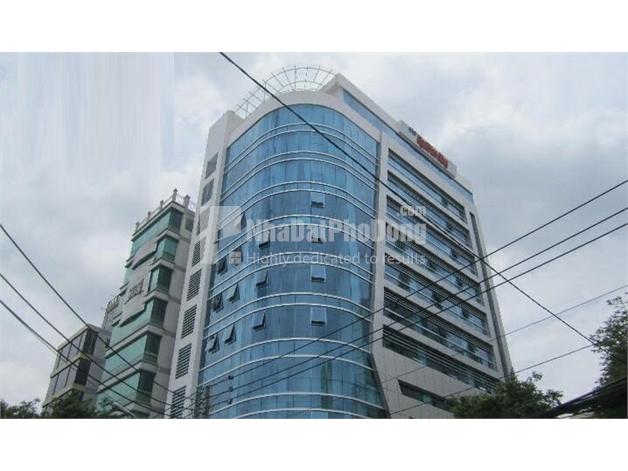 VĂN PHÒNG CHO THUÊ QUẬN 3 CAO ỐC 123 BUILDING | 1
