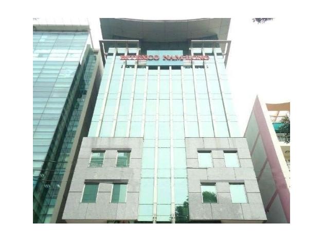 VĂN PHÒNG CHO THUÊ QUẬN 3 BITEXCO NAM LONG BUILDING   1